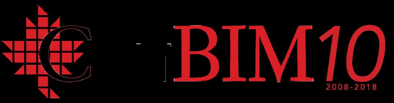 CanBIM 10 Y Logo_R_with years